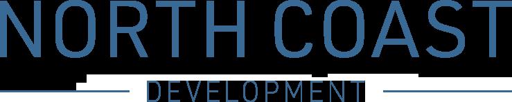 NorthCoast_Development_Schriftzug